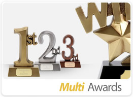 Multi Awards