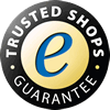 Trusted Shops trustmark - click to verify.